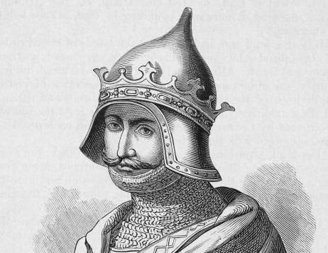Rei Theodoric, Gótico